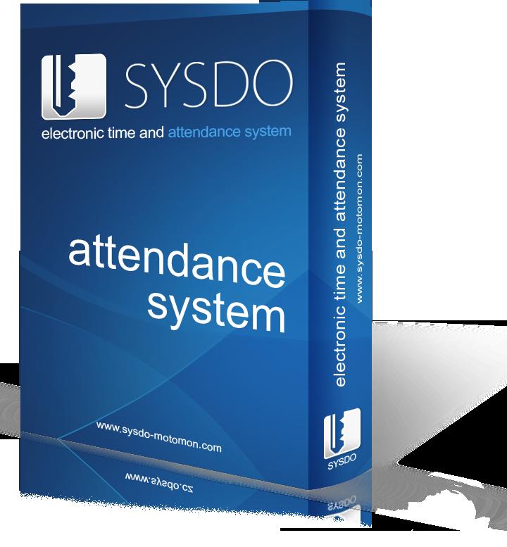 Docházkový systém SYSDO - Cenová nabídka